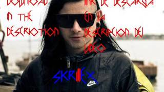 DOWNLOAD FULL SKRILLEX DISCHOGRAPHY/DESCARGAR LA DISCOGRAFIA DE SKRILLEX