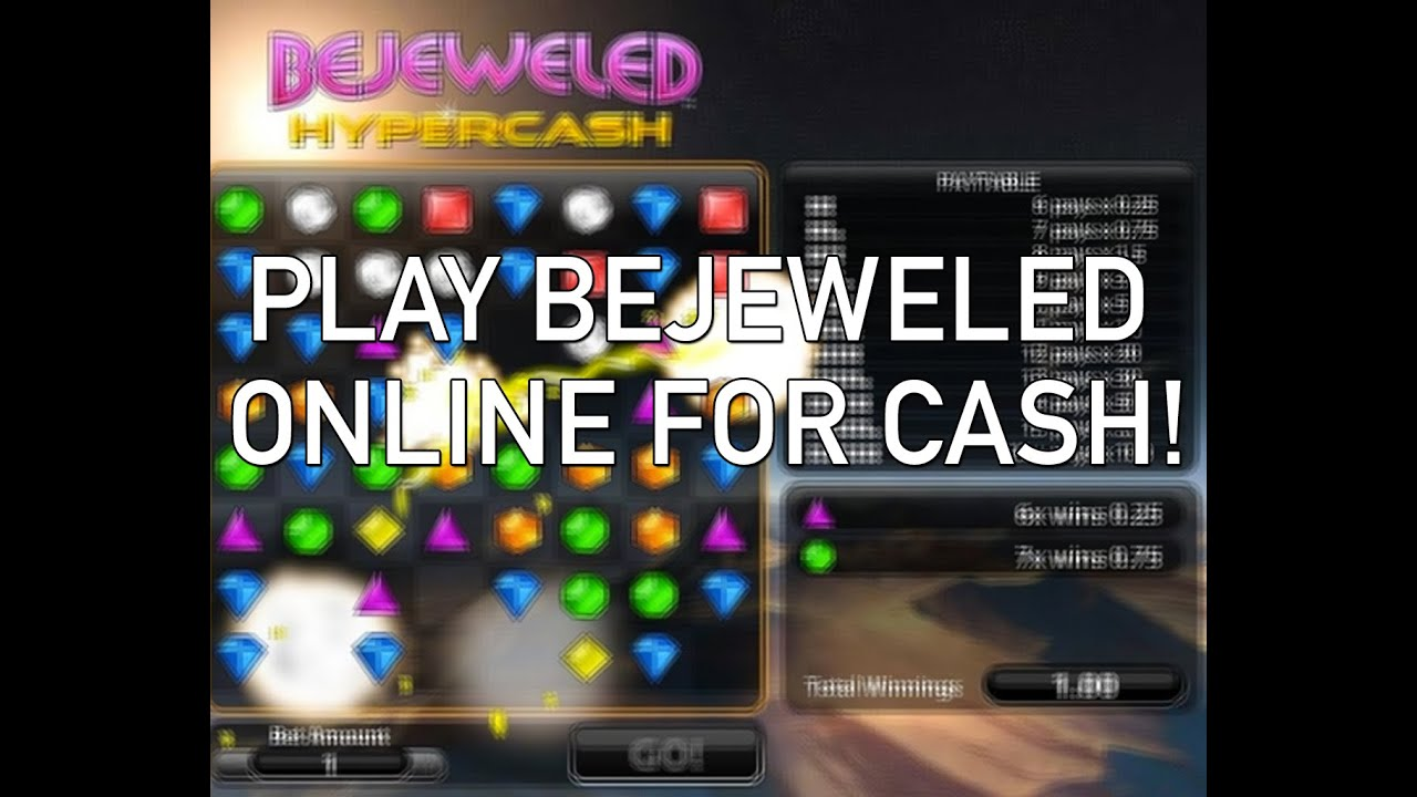 play bejeweled free online now