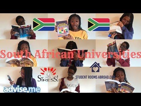 #2: Namibians Applying To SA Universities | Accommodation | Uni Life | Advice! Stress!? | Hilya