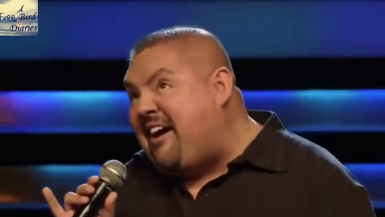 Download When Gabriel Iglesias asked Girls for Prom Night in 12th Grade, Funny Story from High School Reunion