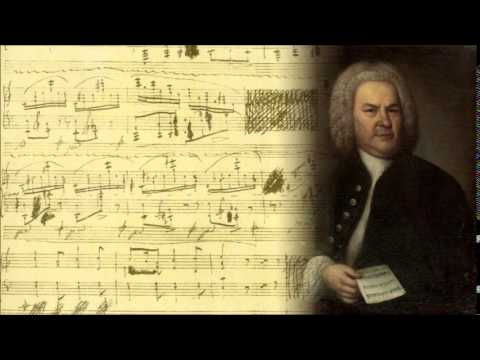 J.S. Bach Organ Works Vol.4, Peter Hurford  2/3