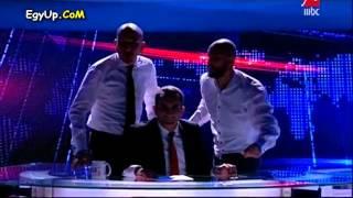 برنامج البرنامج - الحلقة الاولى كاملة من الموسم الثالث على قناة MBC Masr