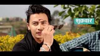 Mohani lagla hai - Divyasan Ghimire ft Paul Shah | New Nepali Pop Song 2015