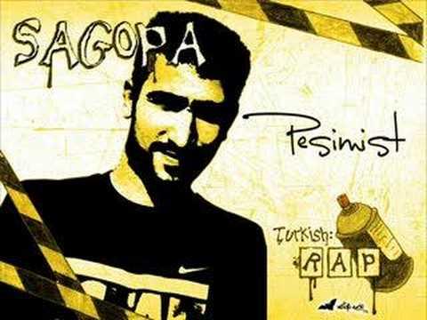 Download Sagopa Kajmer 2008 Dessas