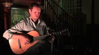 Derek Gripper :: Jarabi (Toumani Diabaté)
