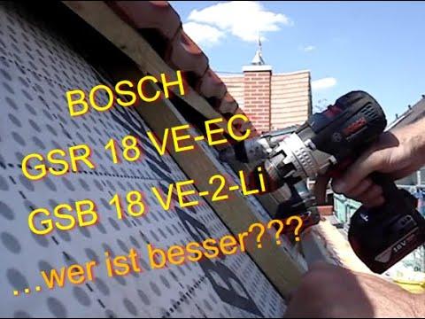 download bosch akkuschrauber gsr 18v 2 li professional motor tauschen anleitung drill repair. Black Bedroom Furniture Sets. Home Design Ideas