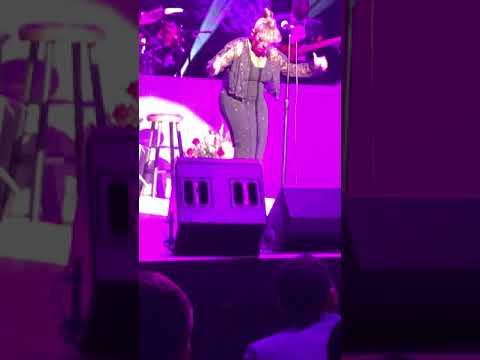 Anita Baker Live In Atlanta