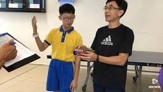 Publication Date: 2019-10-16 | Video Title: 香港四邑商工總會新會商會學校 我智Fit健體計劃 SYCIA
