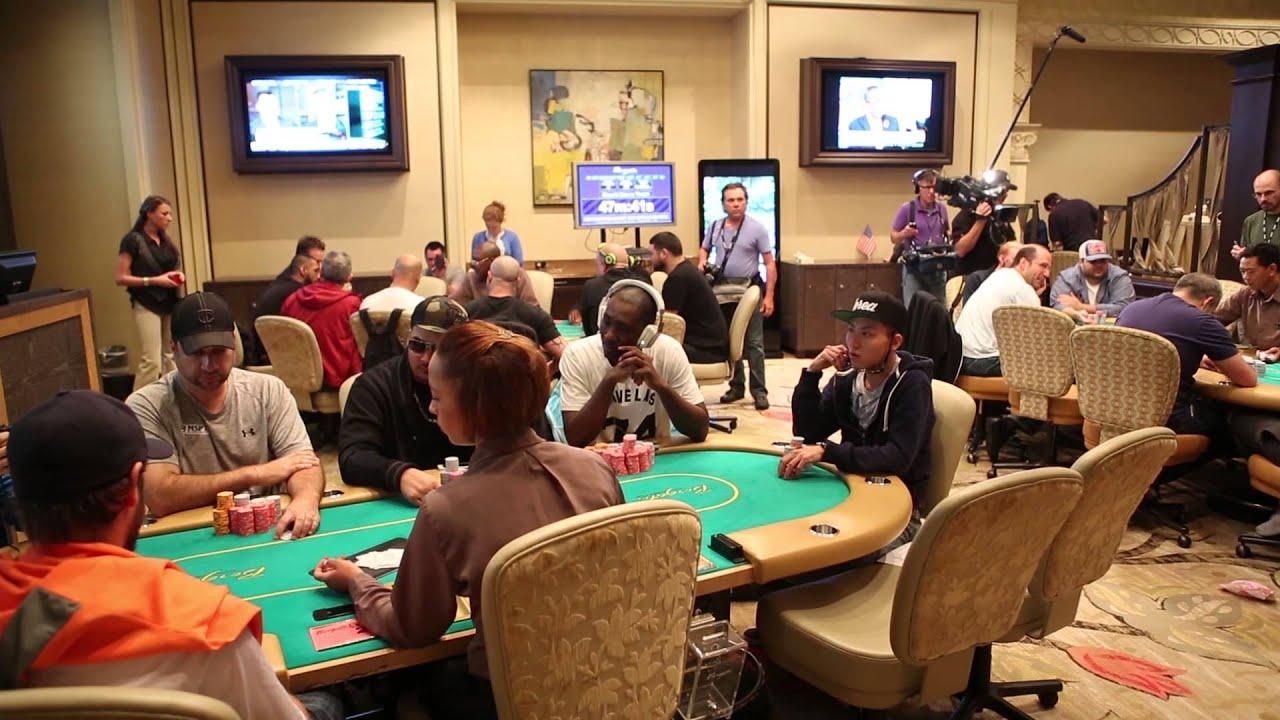 The borgata poker room blackjack online money real