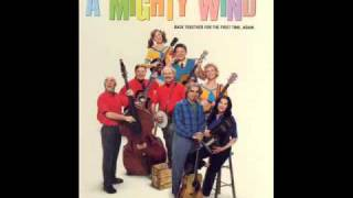 """A Mighty Wind"" - Old Joe"