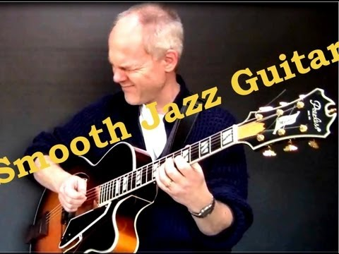 Never Too Late -  Learn This Smooth Jazz Song