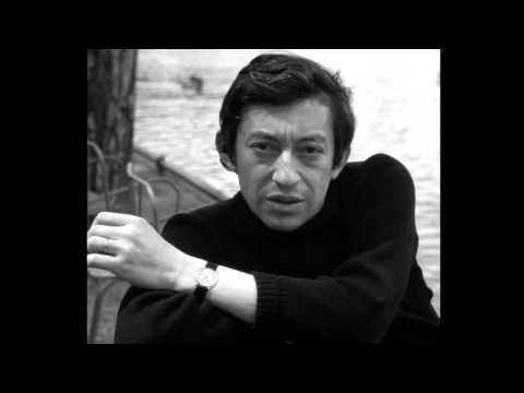Le boomerang - Serge Gainsbourg