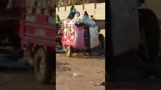 بالفيديو والصور|مركز شباب بالقليوبية يتحول لمقلب للقمامة