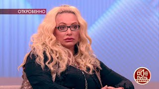"""""""Мы встречались, у нас был роман"""" - актриса Наталья Лапина об отношениях с Александром Абдуловым. Пу"""