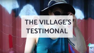 The Village, Grand Bend Testimonial for AL Media