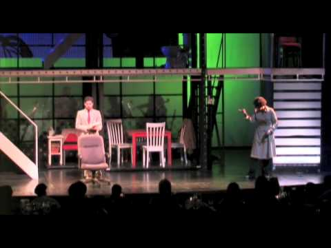 Next to Normal - Why Stay, A Promise