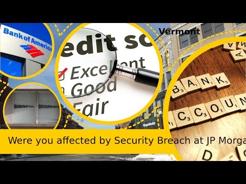 Find Out About|Consumer Credit Repair|Vermont|Data Breach