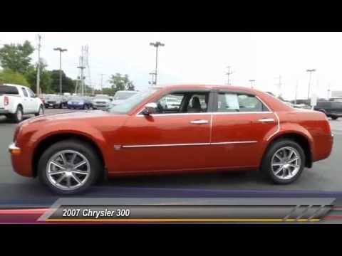 2007 Chrysler 300 Live Skokie Il 154312a Youtube