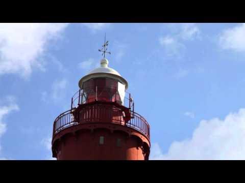 Estonia. Hiiumaa. Saaremaa