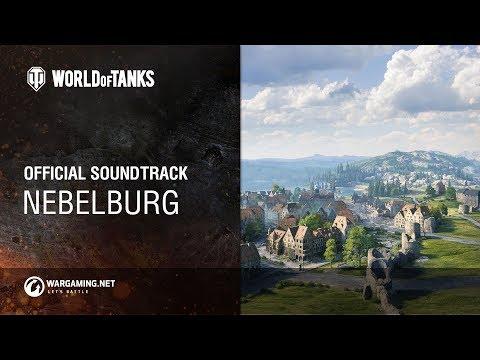 World of Tanks – Official Soundtrack: Nebelburg