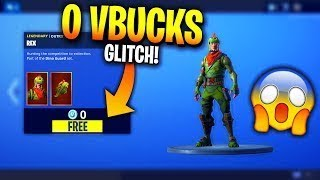 Glitch! OBTENIR ALL THE SKINS OF the GAME FORTNITE IN ILLIMITÉ AND FREE 'DANGER'