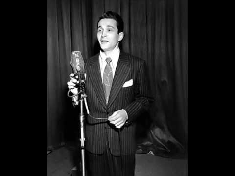 "Perry Como -  ""Till The End of Time"" (1945)"
