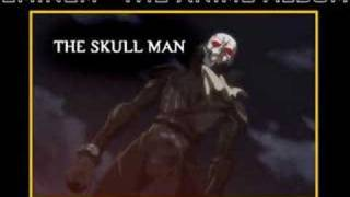 Eminem - Freestyles (The Skull-Man Remix)