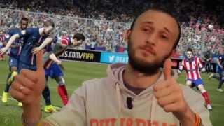 FIFA 15 - Мнение Александра Хитрова