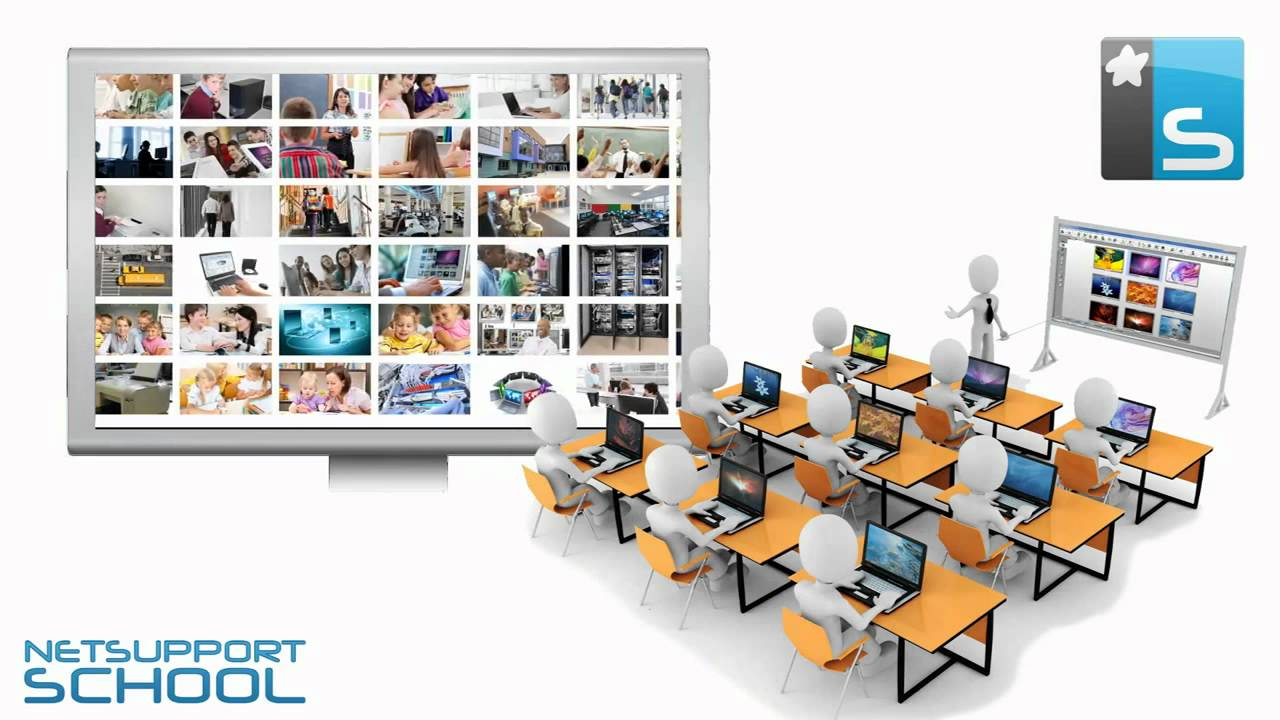 Classroom Management Software Youtube