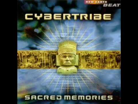 Cybertribe - Voices (From A Distant Planet)