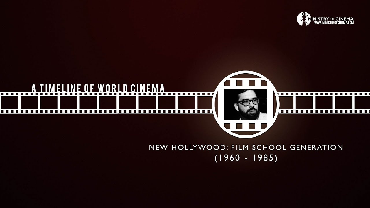 Film History: New Hollywood - Timeline of Cinema Ep. 5