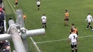 Beith Juniors 3 3 Kilbirnie Ladeside Full Game