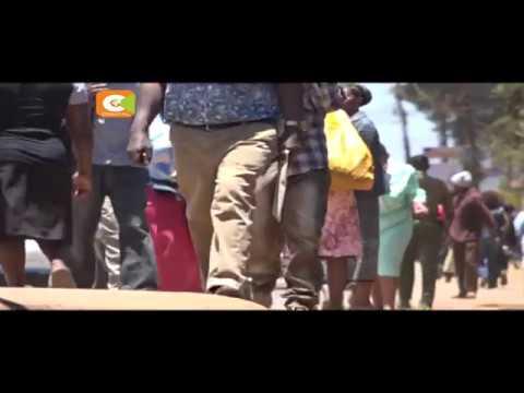 One person dies, 5 hospitalised in Nairobi cholera outbreak