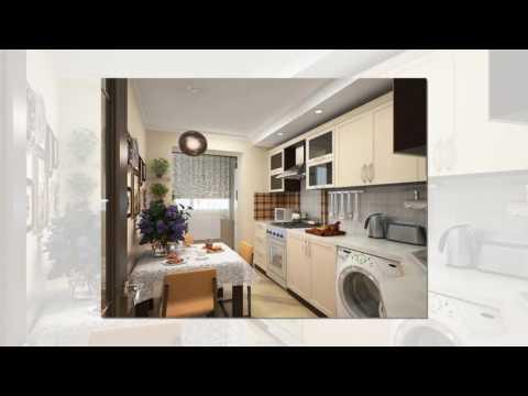 Кухни в бежево коричневых тонах фото