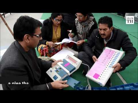 Watch | What is the controversy surrounding VVPAT all about?