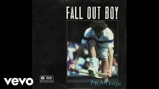 Fall Out Boy - Caffeine Cold (Audio)