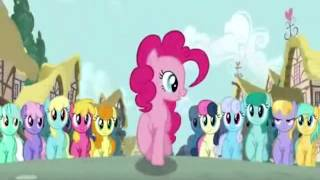 Chuck E and Pinkie Pie sing Pokemon BW Adventures in Unova theme song