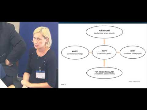 Dr. Anita Richert Kaźmierska - Oxford HE & Business Summit 2016
