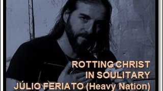 Heavy Metal On Line #47 (Catacumba/Júlio Feriato/In Soulitary/Rotting Christ)