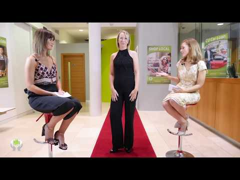 Part 2 of our Shop Local Fashion Show - Skibbereen and Bandon Credit Union