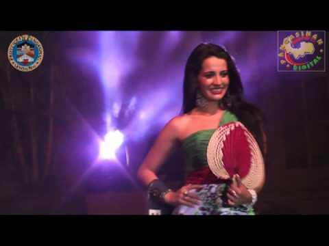 Miss Earth International - Resorts Wear