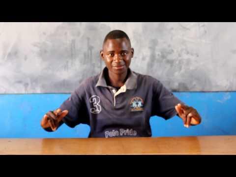 Village, Zambian Sign Language