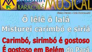 Sinha Pureza Liah Soares Karaoke