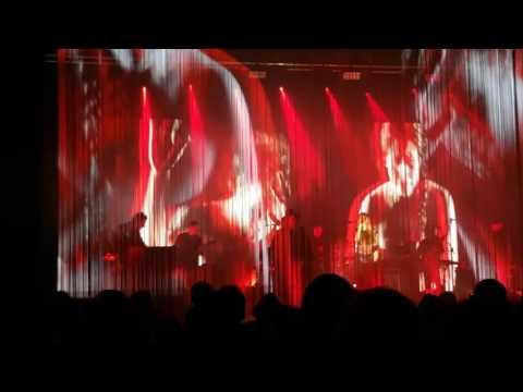Archive-Konzert im Admiralspalast Berlin 21.11.2016