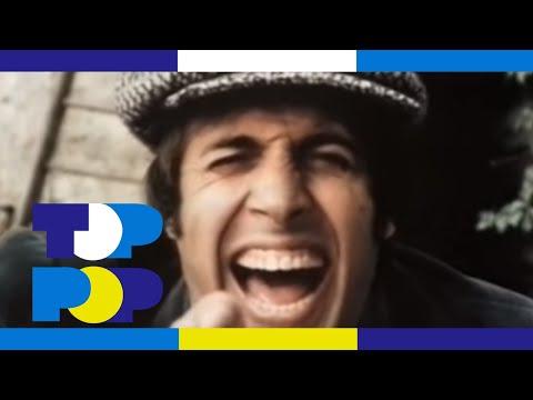 Adriano Celentano - Prisencólinensináinciúsol • TopPop