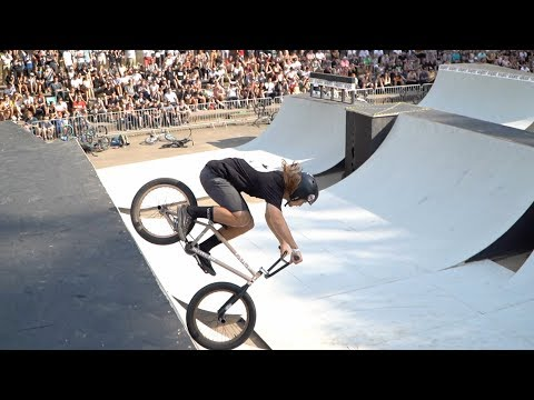 BMX Worlds in Cologne - 2019 - RAW - Park + Dirt