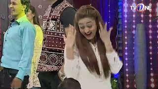 Aap Ka Sahir Ka Floor Dance Floor Mein Tabdeel