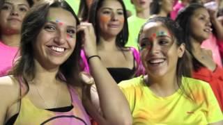 Sonora vs. La Habra Football Game 2015