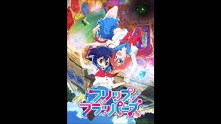 Night Viewing ? ZAQ (Tie-in song with Flip Flappers Opening)