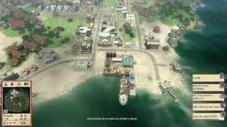 Tropico 4 - Mission 9: No One Left Behind